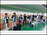 2018년 전북학생 사격대회 및 2019년 전국(소년)체전 1차 선발전