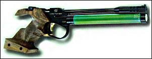 10미터 공기권총(권총)